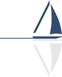 lago nautic club logo